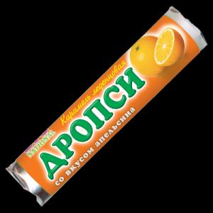 дропси_апельсин