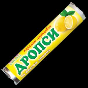 дропси_лимон