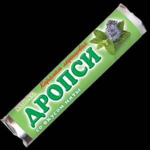 дропси_мята